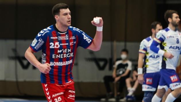 Nikola Stevanovic (Bild: GEPA pictures)