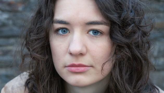 Die 25-jährige aus Absam stammende Lyrikerin Rebecca Heinrich. (Bild: Heinrich)