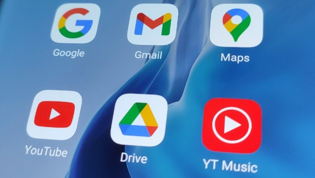 Die Dienste von Google, allen voran die Suchmaschine, sind aus dem Leben vieler Menschen nicht mehr weg zu denken. (Bild: Dominik Erlinger)