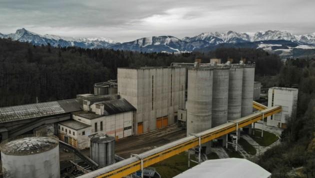 Das Werk ist seit 1908 aus dem Salzkammergut nicht wegzudenken. (Bild: Wenzel Markus)