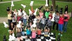 Die Grazer Schachgesellschaft fördert speziell Menschen mit Beeinträchtigung und Migrationshintergrund. (Bild: Grazer Schachgesellschaft)