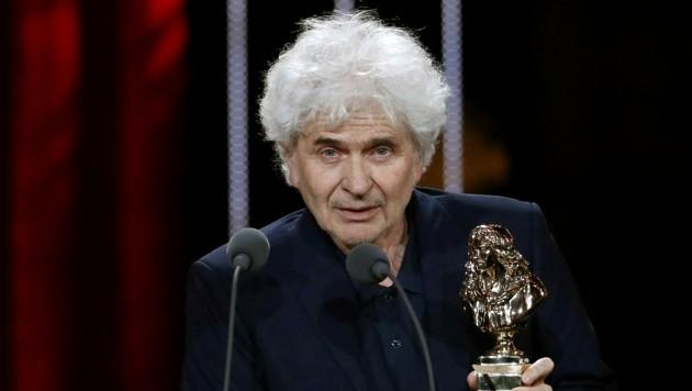 Der bekannte Theaterregisseur Alain Francon ist Opfer einer Gewalttat geworden. (Bild: APA/AFP/PATRICK KOVARIK)