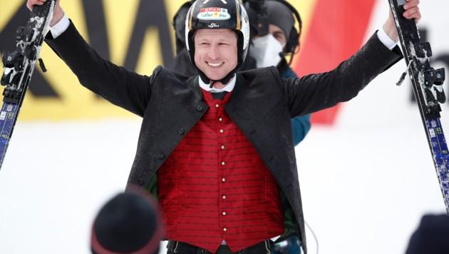 Hannes Reichelt (Bild: AP)