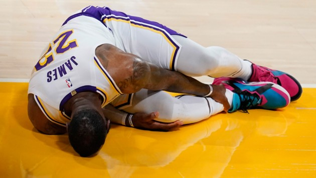 (Bild: Associated Press)