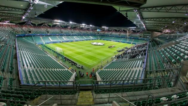 Alle Stadions mit Fans, fordert UEFA-Präsident Ceferin - das sei irritierend, meinen andere. (Bild: pixathlon)
