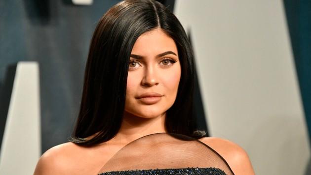 Kylie Jenner (Bild: APA/ Frazer Harrison/Getty Images/AFP)