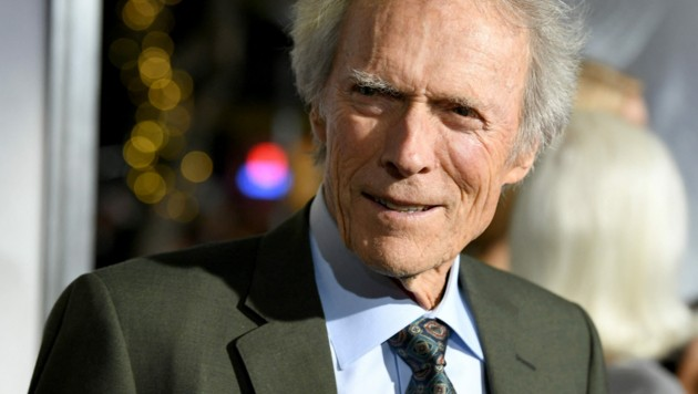 Clint Eastwood (Bild: KEVIN WINTER / GETTY IMAGES NORTH AMERICA / Getty Images via AFP)