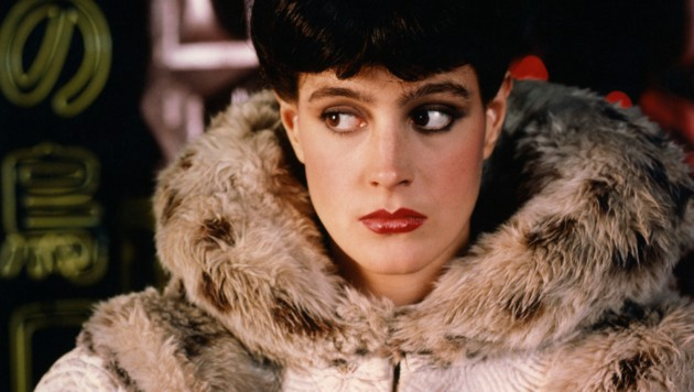 "Sean Young 1982 in ""Blade Runner"" (Bild: mptv / picturedesk.com)"