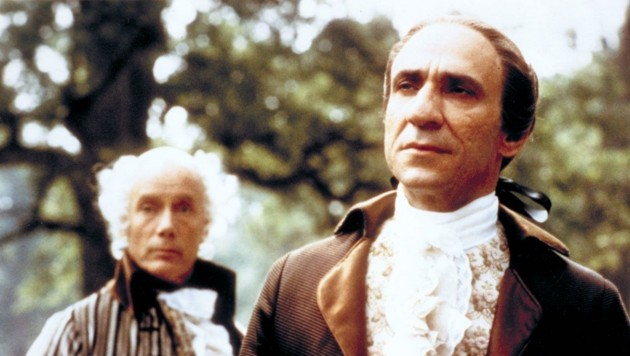 "Abrahams Paraderolle: Oscar für ""Salieri"". (Bild: Britannica)"