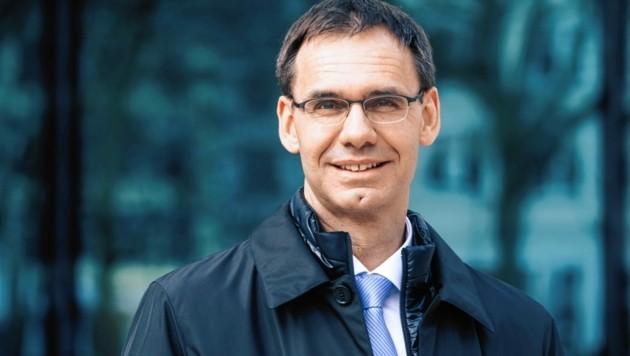 Landeshauptmann Markus Wallner hat weitere Lockerungen im Visier. (Bild: mathis.studio)