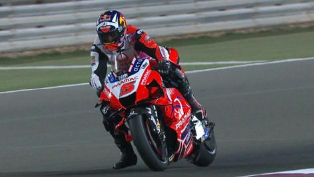 (Bild: twitter.com/MotoGP)