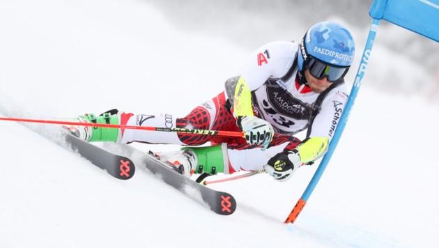 Magnus Walch (Bild: GEPA )