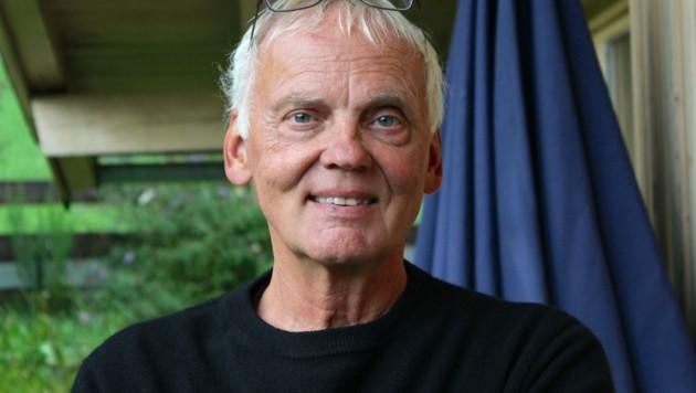 """Christoph Lindenmeyers Roman """"Teufelsgasse"""", erschienen im Anton Pustet Verlag. (Bild: Verlag Anton Pustet)"""