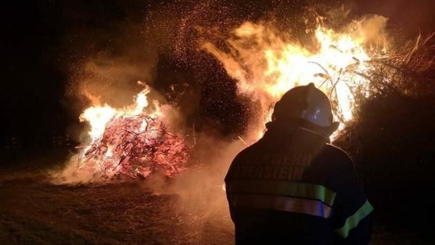(Bild: Feuerwehr Eberstein )