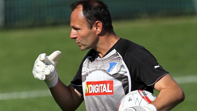 Zsolt Petry (Bild: GEPA pictures)