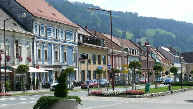 Bad St. Leonhard im Lavanttal (Bild: Stadgemeinde Bad St. Leonhard im Lavanttal)