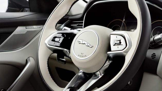 (Bild: Jaguar Land Rover)