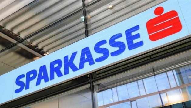 Die Kärntner Sparkasse bleibt das erfolgreichste Bankinstitut im Land. (Bild: Christof Birbaumer)