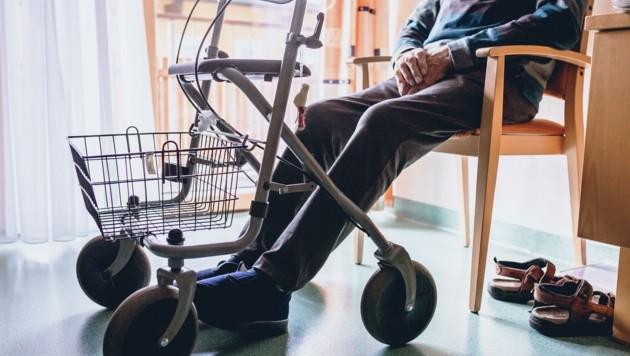 Pflegeskandale im Bezirk Tulln: Missstände will Betreiber SeneCura jetzt lückenlos aufklären (Bild: Stefanie Oberhauser)
