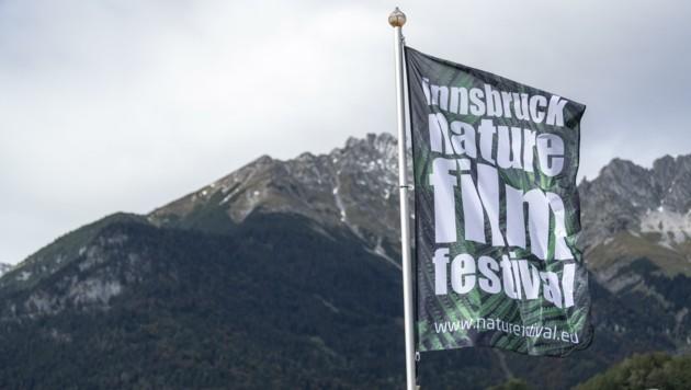 Innsbruck Nature Film Festival – vom 16. bis 24. Oktober. (Bild: Innsbruck Nature Film Festival)