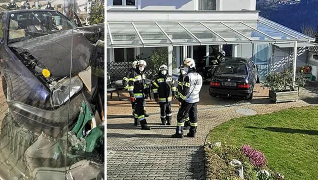 (Bild: Freiwillige Feuerwehr Birkfeld)
