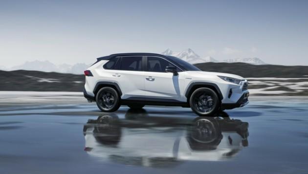 (Bild: Toyota )
