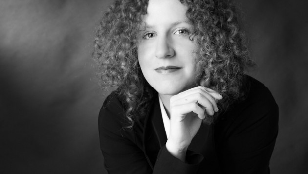 """Siljarosa Schletterer bekam für ihr engagiertes Lyrik-Projekt """"azur ton nähe"""" das """"Große Literaturstipendium"""" des Landes. (Bild: FSYL)"""