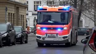 (Bild: Screenshot: YouTube/Feuerwehr Berlin)