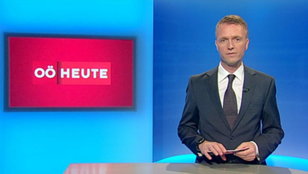 Klaus Obereder wird neuer Chefredakteur des ORF Landesstudios OÖ (Bild: ORF)