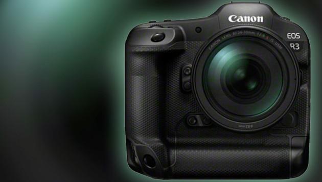 (Bild: Canon, krone.at-Grafik)