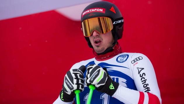 Das Montafoner Skicross-Ass Fredi Berthold steht den anstehenden Veränderungen positiv gegebenüber. (Bild: GEPA pictures)
