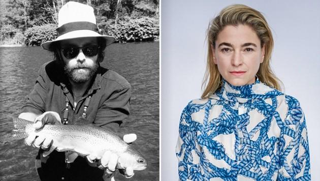 Fotograf Christian Anwander und Beauty-Unternehmerin Susanne Kaufmann sind prominente Beispiele für international erfolgreiche Vorarlberger. (Bild: zvg/ Christian Anwander, Krone KREATIV)