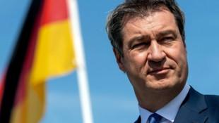 CSU-Chef Markus Söder genießt höhere Popularitätswerte als sein CDU-Gegenüber Armin Laschet. Muss der bayrische Ministerpräsident seine Kanzleramts-Ambitionen dennoch ad acta legen? (Bild: APA/dpa/Pool/Peter Kneffel)
