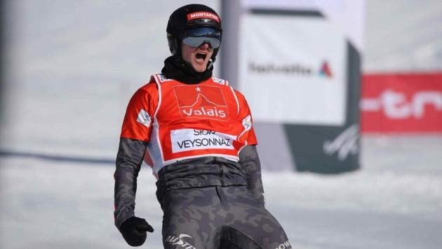 Snowboardcross-Ass Alessandro Hämmerle kennt jetzt den genauen Grund für seine Rückenprobleme. (Bild: GEPA pictures)