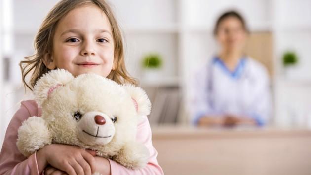 Die NEOS kritisieren mangelnde Ressourcen in der Kinder- und Jugendpsychiatrie. (Bild: stock.adobe.com)