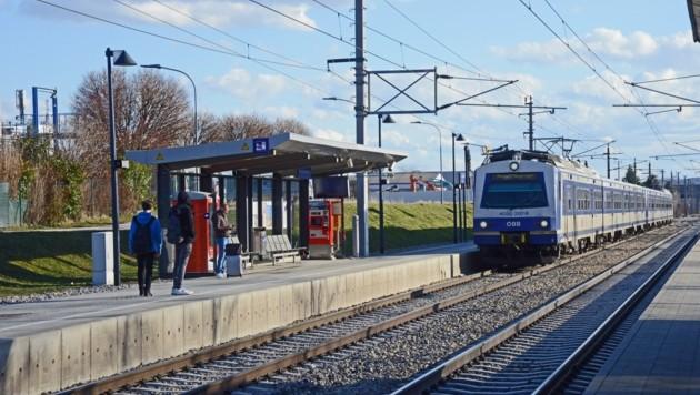 Die Realisierung des viergleisigen Ausbaus der Südbahnstrecke zwischen Liesing und Mödling nimmt konkrete Formen an. (Bild: Marktgemeinde Perchtoldsdorf / zVg)