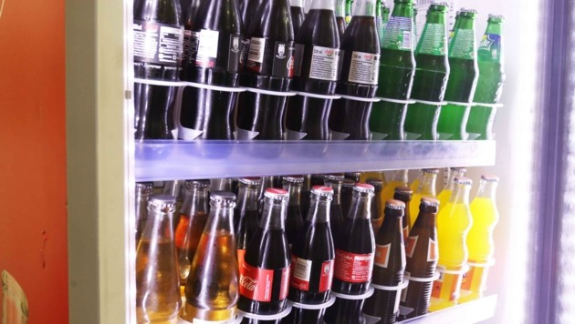SIPCAN untersucht jährlich mehr als 500 alkoholfreie Getränke am österreichischen Markt (Bild: Judt Reinhard)