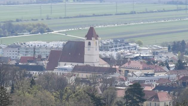 In Eisenstadt ist Strom im Bundesländervergleich am teuersten. (Bild: P. Huber)