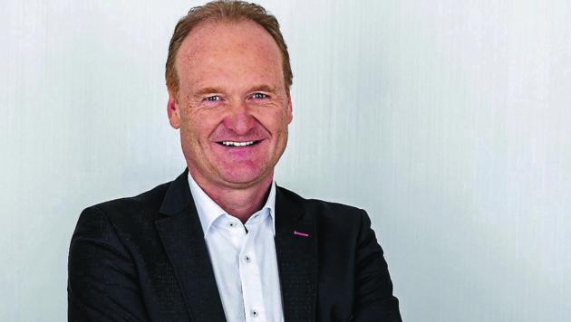 Bürgermeister und Regio Bregenzerwald -Obmann Guido Flatz. (Bild: Daniel Mauche)
