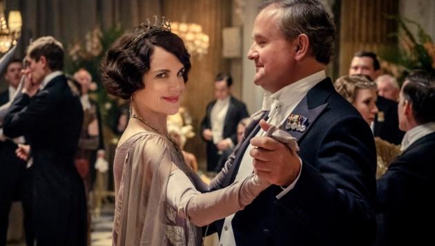 """""""Downton Abbey"""" kommt zu Weihnachten in die Kinos. (Bild: © 2019 FOCUS FEATURES LLC. ALL RIGHTS RESERVED.)"""