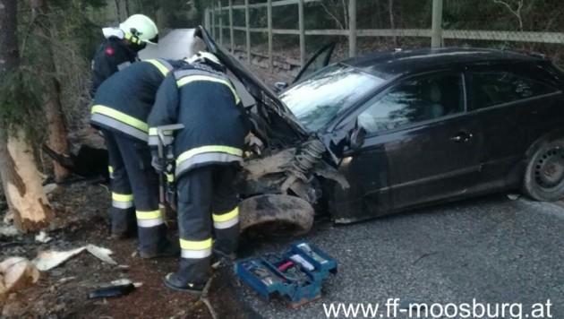 (Bild: Freiwillige Feuerwehr Moosburg)