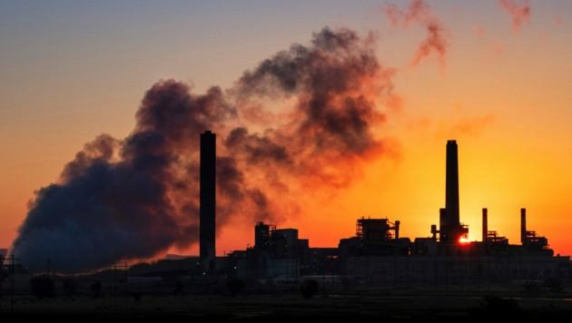 Die EU hat sich endgültig auf eine Verschärfung des Klimaziels für 2030 geeinigt. (Bild: AP)