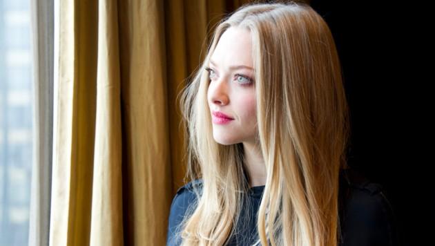 Amanda Seyfried (Bild: Sundholm,Magnus / Action Press / picturedesk.com)
