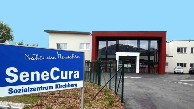 Nach SeneCura-Heimen in Sitzenberg und Grafenwörth geriet Kirchberg am Wechsel in Kritik (Bild: SeneCura)