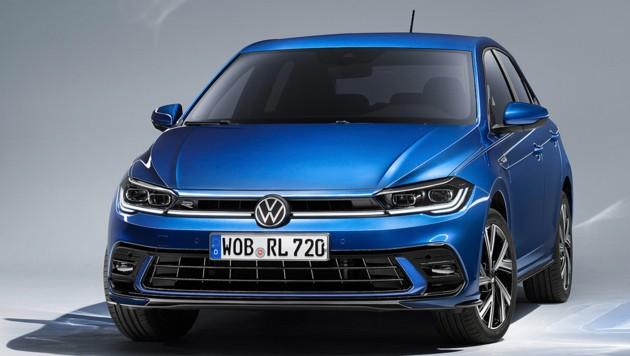 VW Polo R-Line (Bild: Volkswagen)