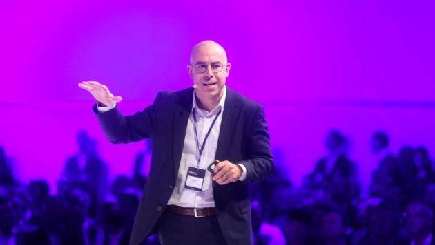 Derzeit ist Gabriel Felbermayr noch Präsident des Instituts für Weltwirtschaft in Kiel und am EU-Parkett unterwegs. (Bild: McKinsey & Company)