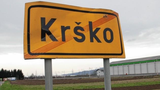 Seismologen warnen vor bisher unterschätzten Gefahren, was den slowenischen Reaktor Krsko betrifft. (Bild: Kronen Zeitung)