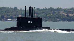 """Das U-Boot """"KRI Nanggala 402"""" auf einem Archivbild (Bild: AFP/Indonesia Military)"""