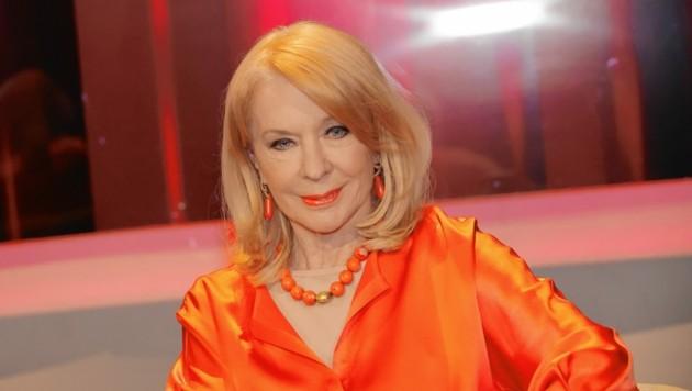 Gerda Rogers (Bild: Peter Tomschi)