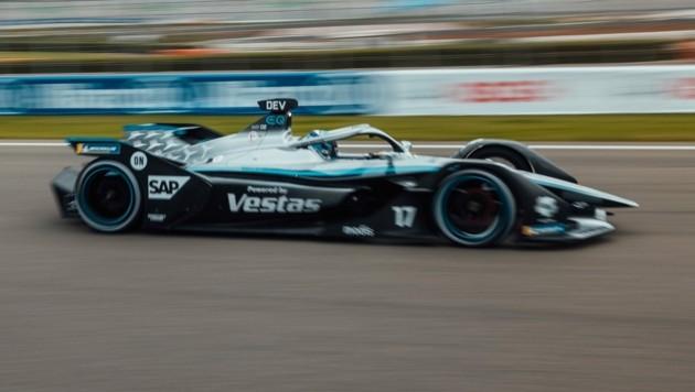 (Bild: Mercedes-EQ Formula E Team)